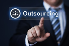 Outsourced Process Management